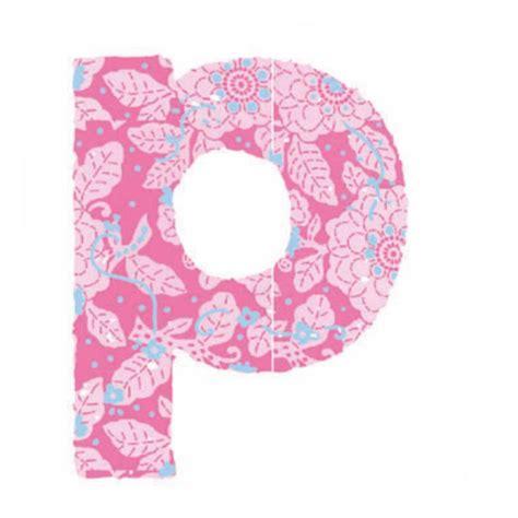 Buchstaben Sticker Rosa by Lilipinso Sticker Rosa Buchstabe P Bei Kinder R 228 Ume