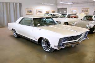 1965 Buick Riviera Parts For Sale 1965 Buick Riviera Gs