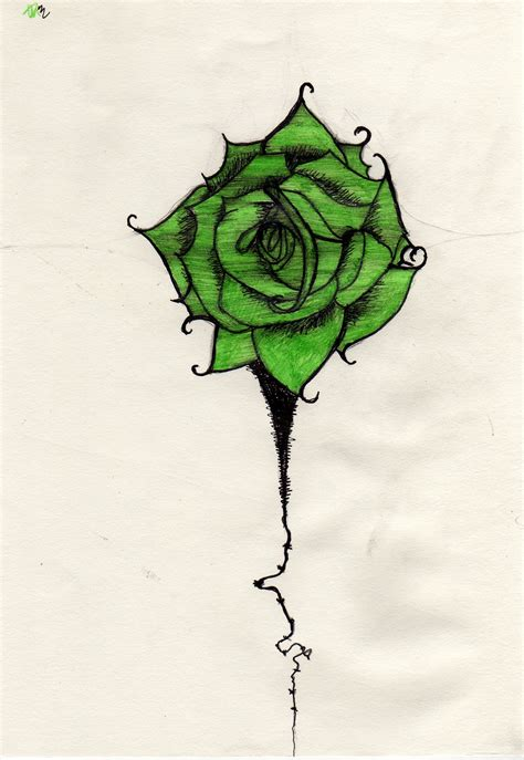 rose drawing tattoo tattoos 99 drawing