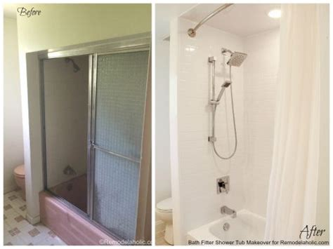 Bathroom Fitters Before And After 1000 Ideas About Bath Fitters On Bathroom