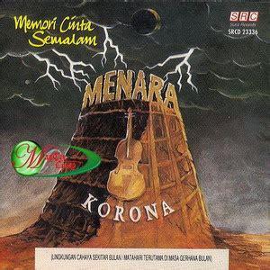 babylon bahtera menara korona 93 1993 era rock kapak evolusi muzik