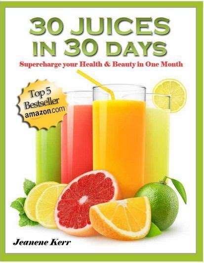 High Fiber Detox Juice Recipe by Juicing Recipes To Help Your Lose Weight Boost Energy