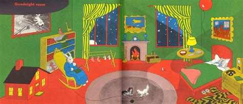 goodnight moon spice and sass a goodnight moon room