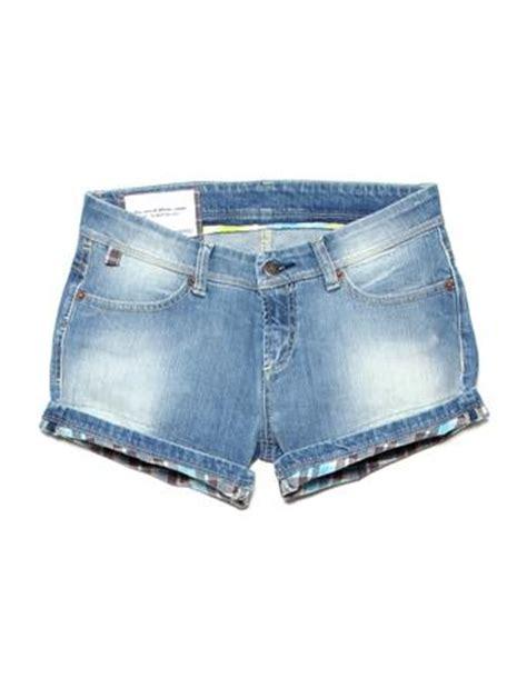 Code Mimi Hotpants the denim shorts for handmade iou