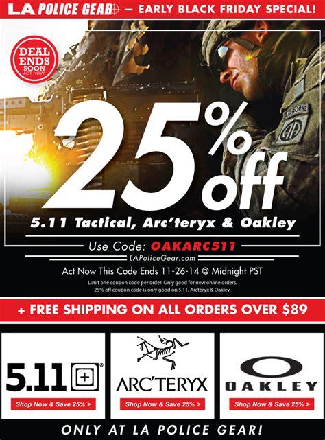 Kacamata 511 Promo oakley forces coupon code