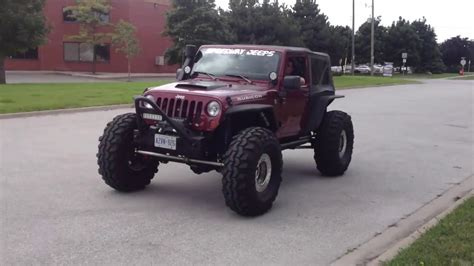 Jeep Ls Ls Motor On Jeep Jk