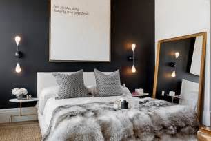 Decoration Ideas For Bedroom How To Create Stunning Interior Design In Black N White