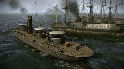 mapping naval warfare a video games taylor rockhill
