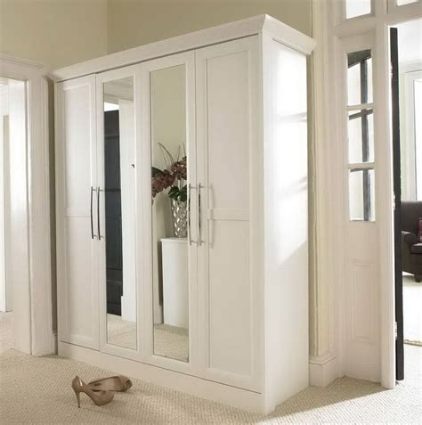 White Wardrobe Closets by White Wardrobe Closet Lowes Home Design Ideas