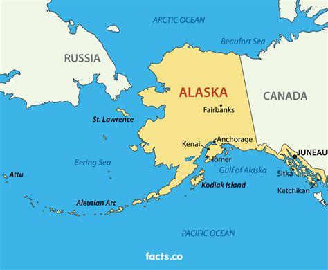 map of usa with alaska alaska map fotolip rich image and wallpaper