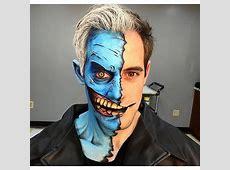 25+ best Batman Makeup ideas on Pinterest | Batgirl makeup ... Halloween Makeup Batgirl
