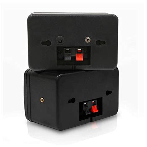 Waterproof Xl 5 5inch pyle 3 5 inch pair waterproof bluetooth speakers marine