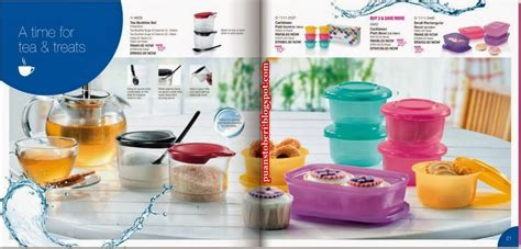 Condimate Set Hijau tupperware katalog 2 2014 17 feb 31 mac 2014 dunia