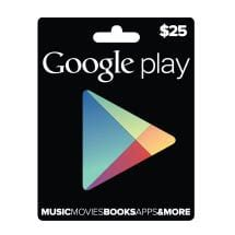 Google Play Gift Card On Sale - expired 10 off google play gift cards at woolworths gift cards on sale