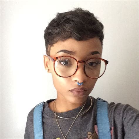 2015 pixie cuts short with glasses short hair pixie cut hairstyle with glasses ideas 6