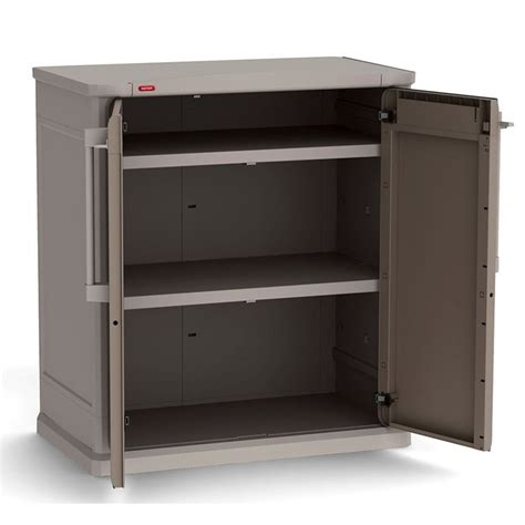 Keter Storage Cabinet Vidaxl Co Uk Keter Storage Cabinet Optima Outdoor Base 17201251