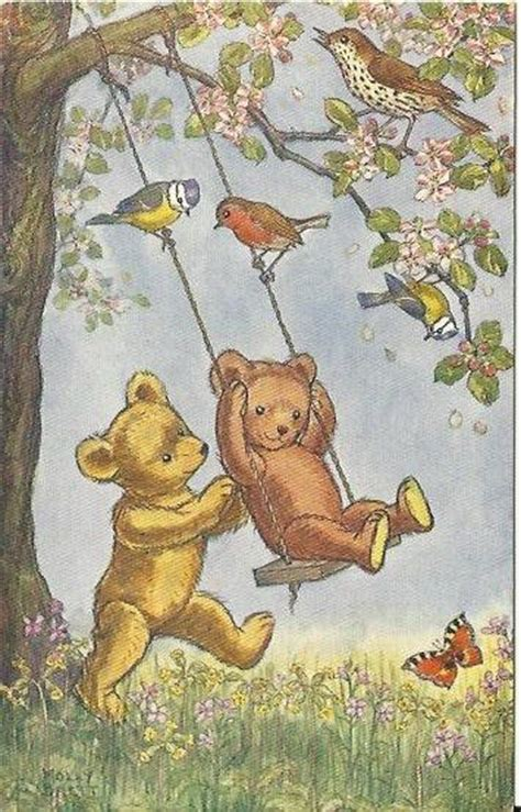 swinging teddy 34 best images about ours on pinterest black forest