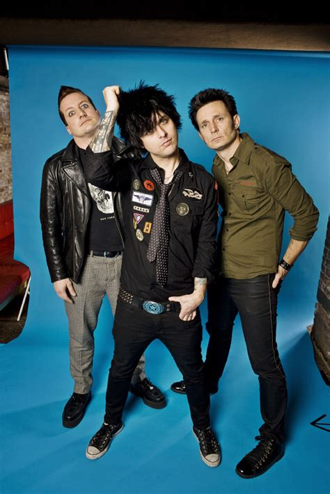 green day green day photoshoot green day image 8118788 fanpop