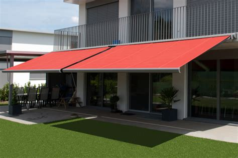 retracable awning website template