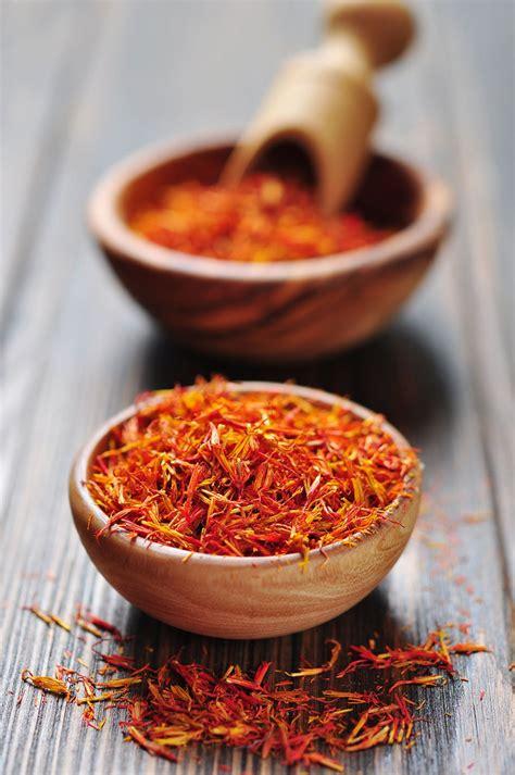 cuisiner le safran comment utiliser le safran en cuisine