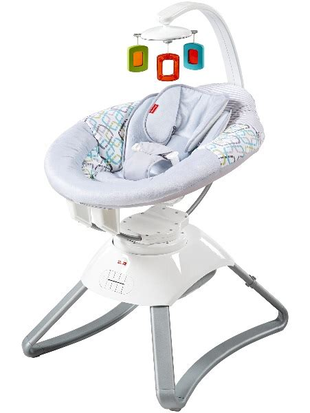 consumer reports baby swings fisher price recalls infant motion seats due to fire