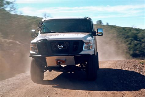 nissan nv lifted book of nissan nv cargo x concept impressions in