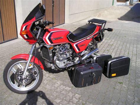 Motorrad Entdrosselt Versicherung by Honda Cx 500e