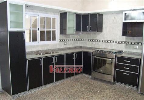 alacena johnson melamina con bordes de aluminio muebles de cocina a