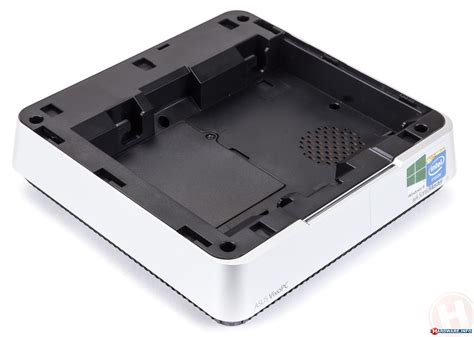Asus Vivo Pc Vm42 S163v 17 mini pcs review small smaller smallest asus vivo