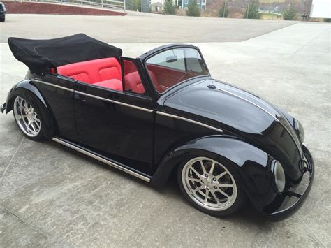 volkswagen beetle modified 1966 volkswagen beetle custom convertible 181709