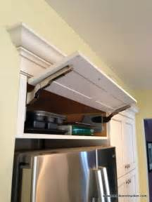 Kitchen Cabinet Storage Solutions 45 Small Kitchen Organization And Diy Storage Ideas