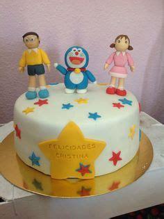 Topper Cake Doraemoncake Topper Doraemonhiasan Cupcake 1000 images about doraemon cake on doraemon cake elsa frozen cake and thank you so