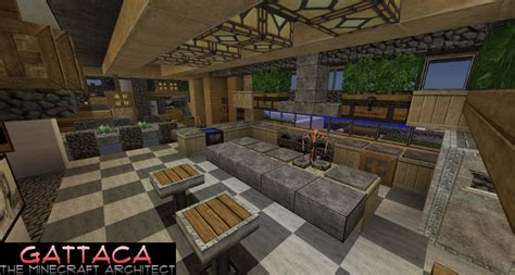 Minecraft Furniture Kitchen Minecraft Kitchen Furniture Ideas Furniture Design Blogmetro