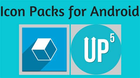 icon packs for android icon packs for android voxel rounded up
