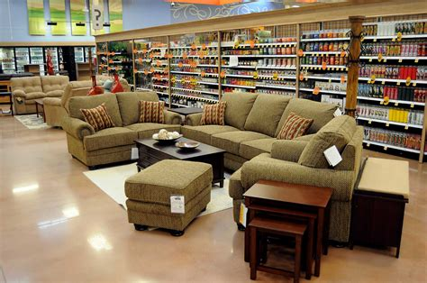 kroger recliner kroger targets big box market with big marketplace san