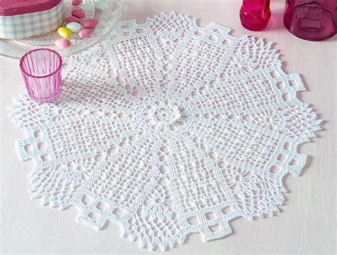 free pattern maker for crochet 100 free crochet doily patterns you ll love making 113
