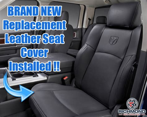 2010 dodge ram 3500 seat covers 2010 2012 dodge ram 3500 laramie seat drivers bottom