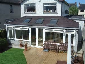 Sunrooms Scotland Solid Conservatory Roofs Sig Windows