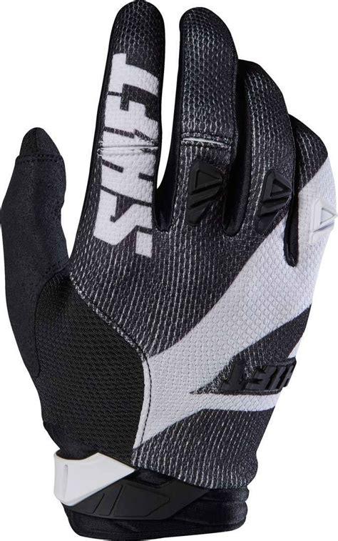 shift motocross boots shift kicker motorcycle boots shift 3lack pro guanti nero