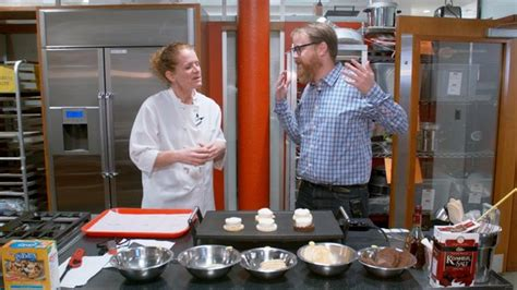 Americas Test Kitchen Podcast by Dessert At America S Test Kitchen Tested