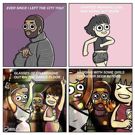 sissy hotline comics quot aesthetic the girl in hotline bling who is