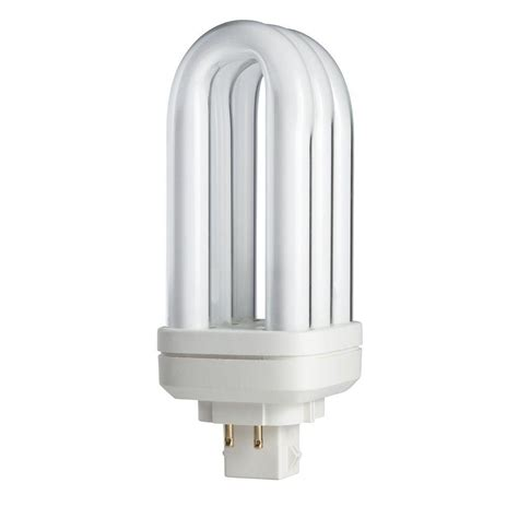 Lu Philips 18 Watt philips 18 watt soft white 2700k pl t 4 pin gx24q 2