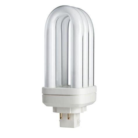 Lu Neon Philips 18 Watt philips 18 watt soft white 2700k pl t 4 pin gx24q 2