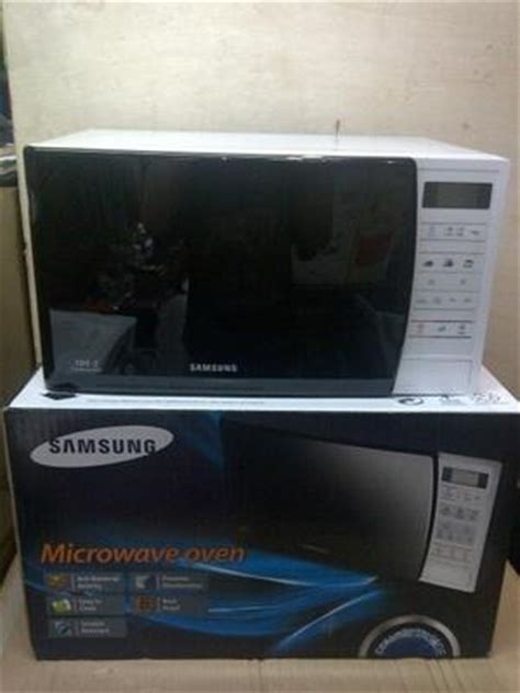 Sigmatic Microwave Oven harga microwave samsung me731k pricenia