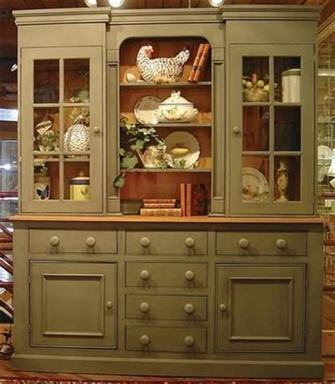country style buffet and hutch pin by marilyn ross on ideas for the house