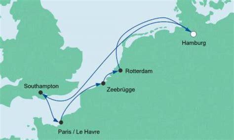 inklusivleistungen aida prima nordeuropa kreuzfahrt aida