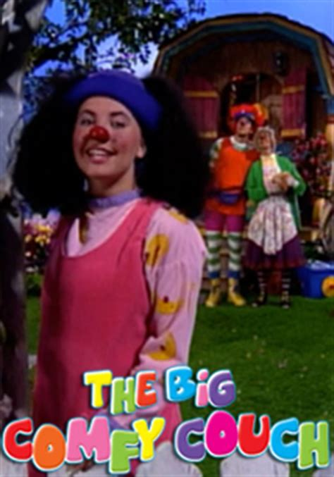 pbs big comfy couch popcornflix