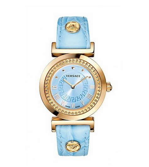 versace watches for 2013 stylish