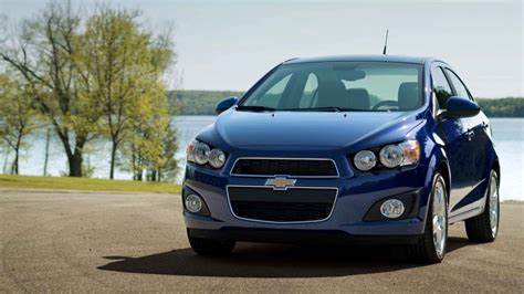 2014 Chevy Sonic Warranty by 2014 Sonic Vs Ford In Burlington Nj