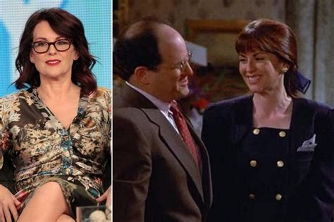 nick offerman the conners megan mullally famous actors who were on seinfeld